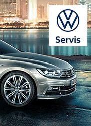 Hlaváček VW