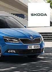 Hlaváček Škoda Auto