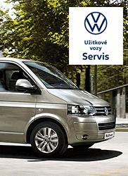 Hlaváček VW užitkové vozy